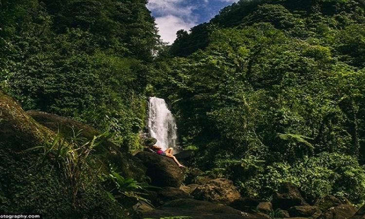 رحلة فى دومينيكا .. سحر الجو زى المزيكا.. مين قال جى؟!