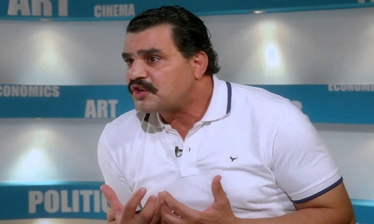 مجدى كامل يتهم رئيس اتحاد الاذاعة والتليفزيون بإهدار المال العام