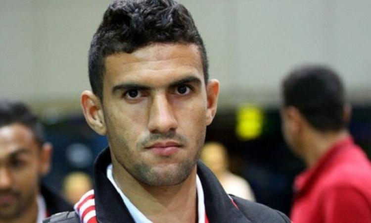 محمد عواد ينضم لمعسكر المنتخب