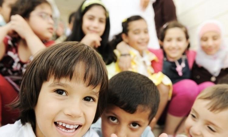 تعرفوا على نصائح فيمتو لفعل الخير للأطفال الأيتام