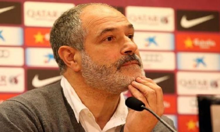 برشلونة تعلن روبرتو فيرنانديز خليفة زوبيزاريتا رسميًا