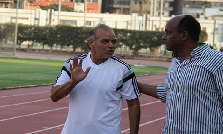 مدير الكرة بنادى الزمالك: مواجهة الأهلى فى نهائى البطولة لا تشغلنا