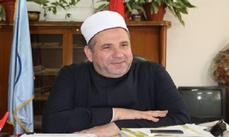 رئيس جامعة الأزهر يعلن دعمة لبيان علماء الأوقاف