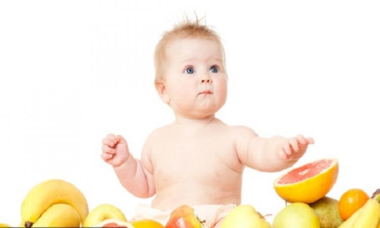 كل ما يهمك معرفته عن طعام طفلك وقت فطامه