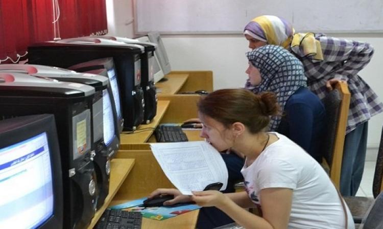 التعليم العالى: مد فترة تسجيل رغبات المرحلة الثالثة للتنسيق حتى صباح غد