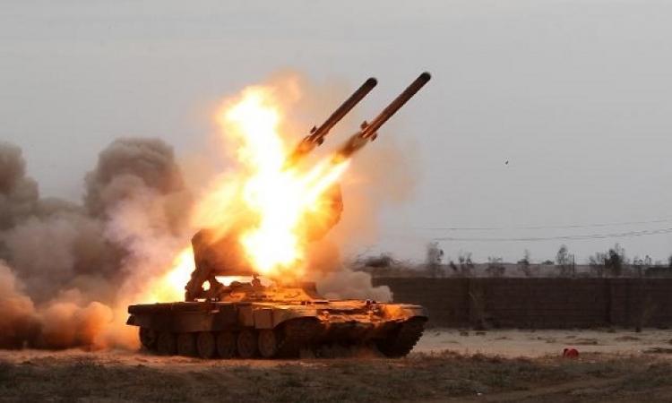 مقتل 7 دواعش خلال اشتباكات بالعراق