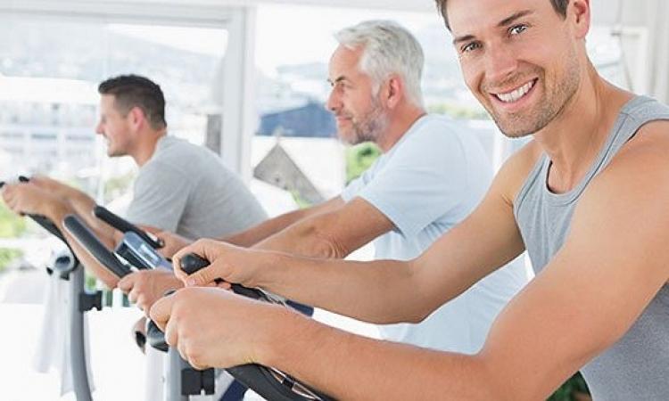 بالفيديو .. ربع ساعة رياضة يوميا تطيل عمر المسنين