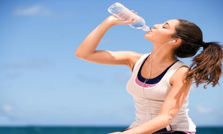 حارب احتباس المياه فى الجسم برمضان