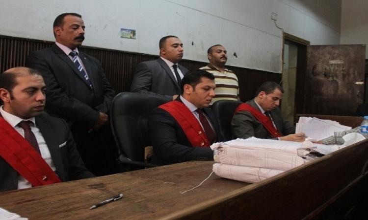 قاضى براءة احمد موسى : شائعة الرشوة الجنسية حملة إخوانية ممنهجة