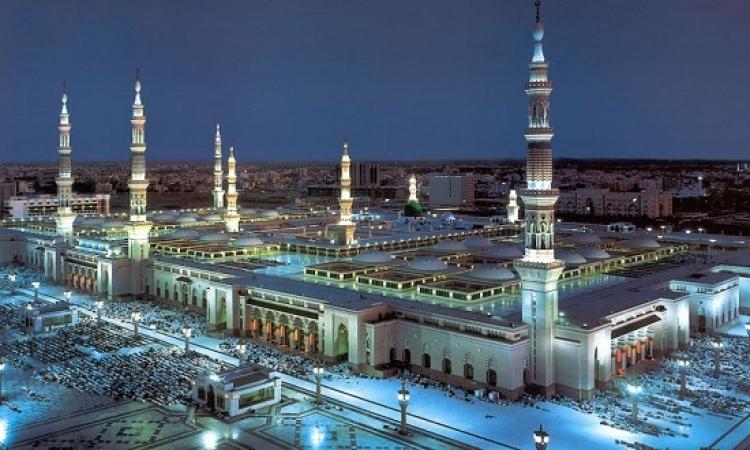 بالفيديو .. آخر تلاوة لإمام الحرم النبوى قبل وفاته بساعات
