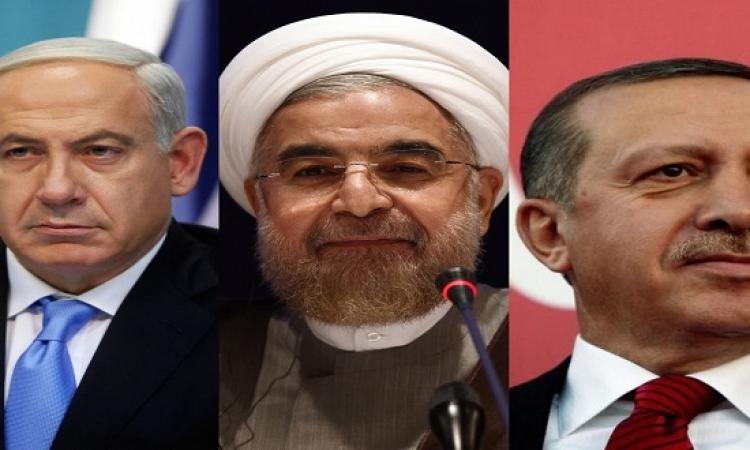 إسرائيل تحقق فى موقف نتنياهو من اتفاق ايران النووى