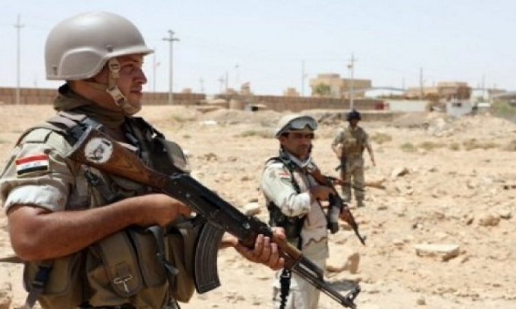 إحباط محاولة تسلل 200 مصرى وأكثر الى الأراضى الليبية