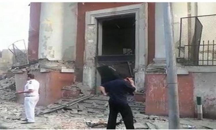 مجلس كنائس مصر يدين الاعتداء على القنصلية الايطالية