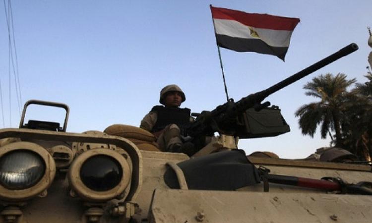 ماذا قال والد الشهيد المجند عبد الله ناصر عن مصر ؟!