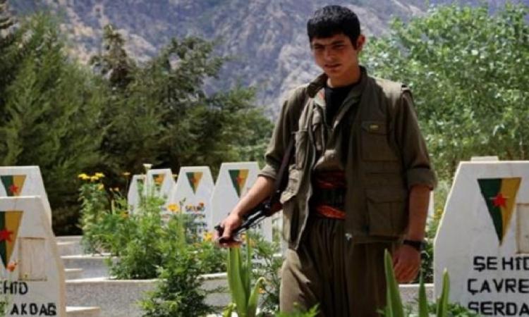 مسلحون يقتلون شرطيًا ومدنيًا في هجوم منسبوب لحزب العمال الكردستاني