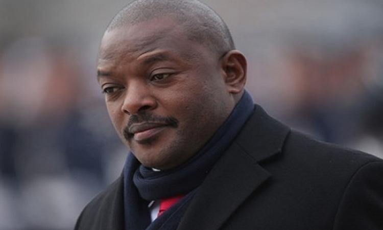 العنف يجبر واشنطن على تعليق تدريب قوات بوروندى مؤقتًا