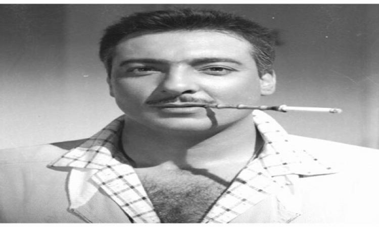 دنجوان السينما المصرية تزوج 12 مرة ويعرف 6 لغات!!