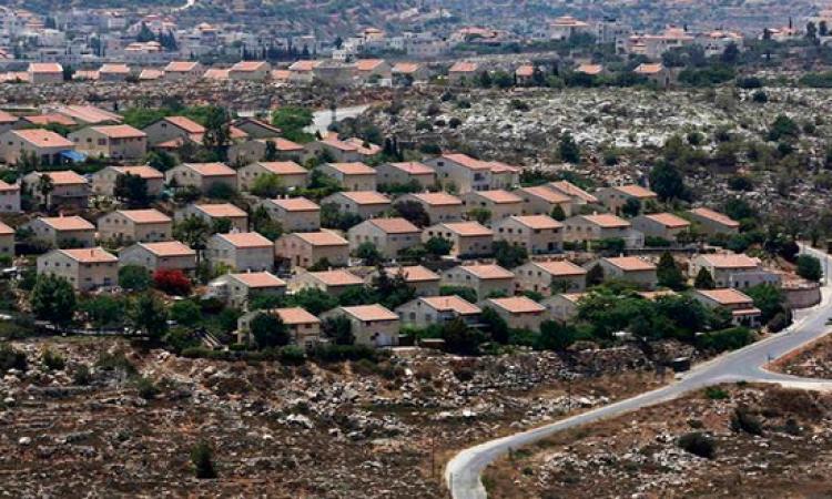 إسرائيل توافق على بناء 300 وحدة استيطانية في الضفة الغربية المحتلة