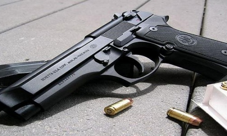 العثور على سلاح نارى مذخر بالكامل فى المطار مع مصرى قادم من قطر