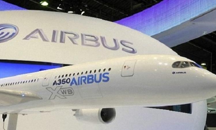 الصين تنافس السوق الأوروبى بالطائرة سى 919