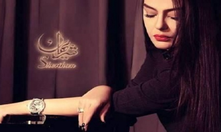 شريهان تدعم حملة مقاطعة اللحوم : بلاها لحمة !!
