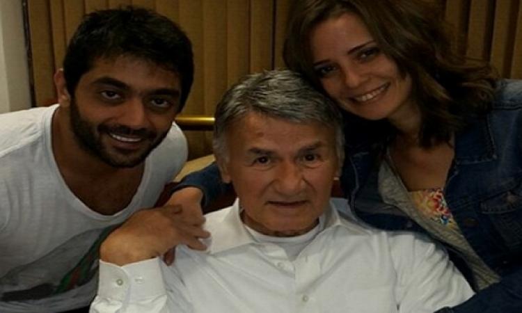 مها أبوعوف: والله العظيم عزت بخير كل الحكاية شوية اكتئاب