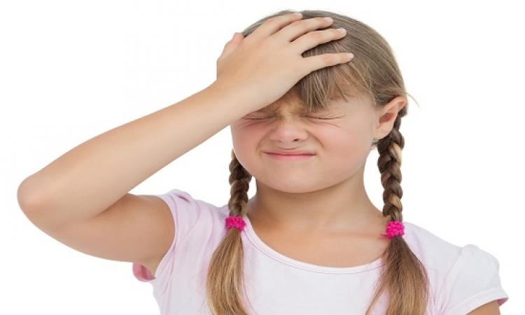 أهم أسباب الصداع لدى الأطفال وطرق العلاج