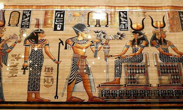 اكتشافات آثرية جديدة بأسوان..  ثلاث لوحات من الدولة الوسطى
