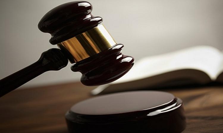 محامى دمياطى يطالب محكمة الجنايات  بإعدامه