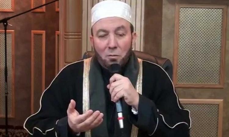 الأوقاف عن أسباب منع جبريل من الإمامة : تلاعب بشرع الله ووظف القنوت فى السياسة