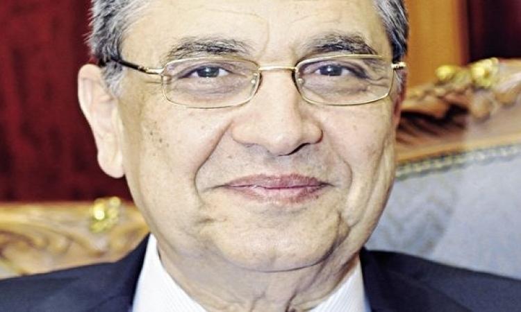 محمد شاكر: الكهرباء مازالت مدعمة والأسعار أرتفعت بشكل بسيط