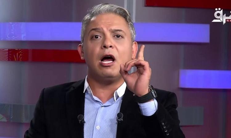 بالأرقام .. رواتب اعلاميى الإخوان فى تركيا : معتز مطر اعلاهم !!
