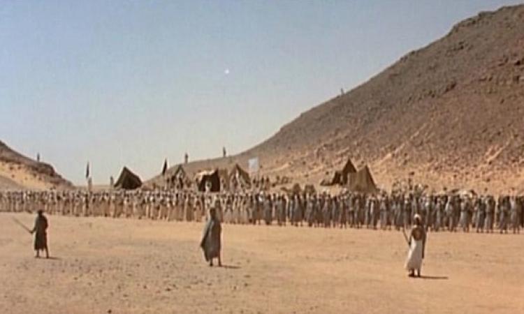 اسرار معركة بدر : دور على .. مشاركة إبليس وكيف ساعدت الملائكة المسلمين ؟