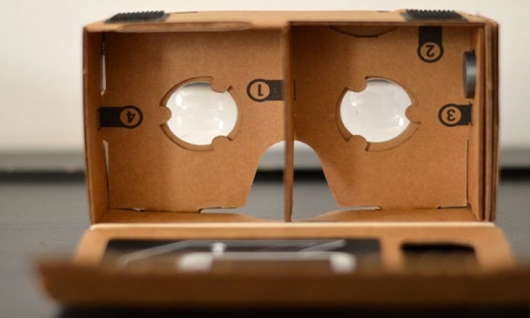 نظارات الواقع تنفذ بعد ساعات من طرحها للبيع