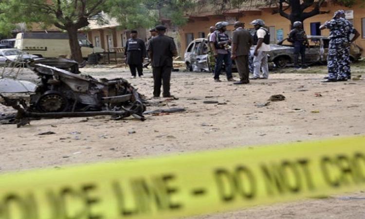 مقتل 19 شخصا فى هجوم انتحارى بالكاميرون
