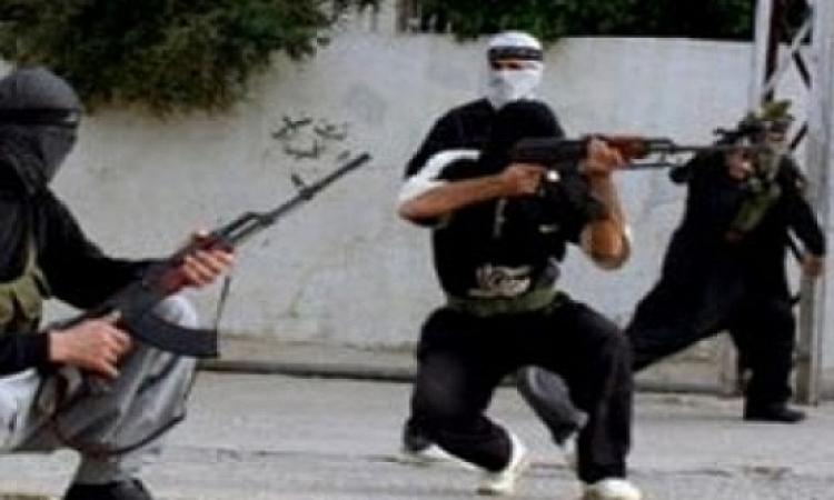 استشهاد أمين شرطة فى تبادل إطلاق نار مع مسلحين بالهرم