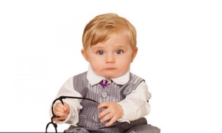 مدة الرضاعة الطبيعية التى يتلقها الطفل تزيد من دخله المادى بالمستقبل!!