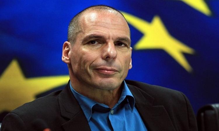 بعد رفض خطة الدائنين .. وزير المالية اليونانى يتقدم باستقالته