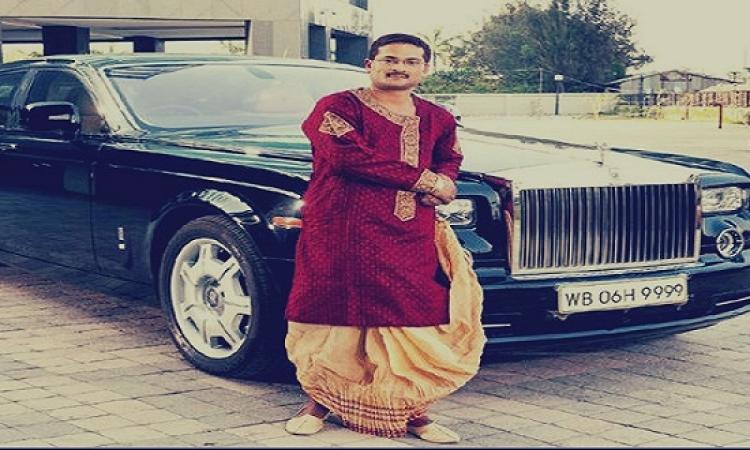 هندى يمتلك 23 فندقًا و150 سيارة و3087 حساب بنكى .. والسبب النصب؟!