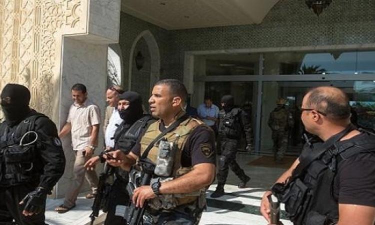 مقتل 5 مسلحين خلال أشتباكات فى تونس