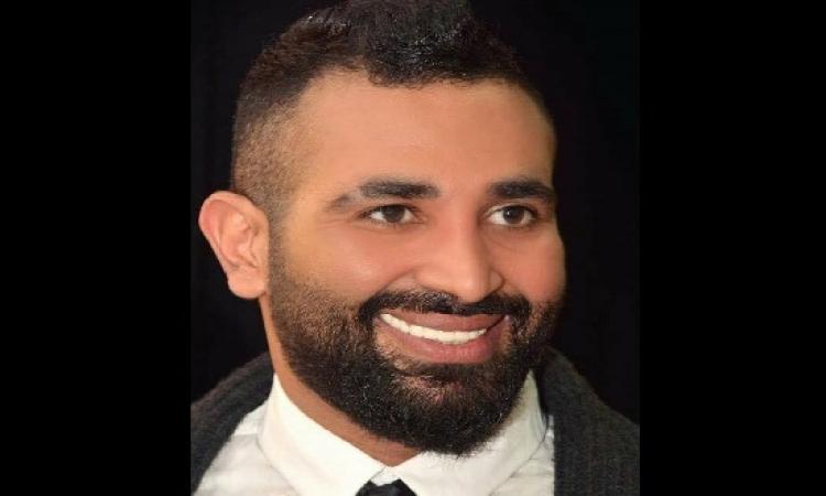 بالصور.. أوقات أحمد سعد بتوقيع توما .. مبروك يا عم السينجل!