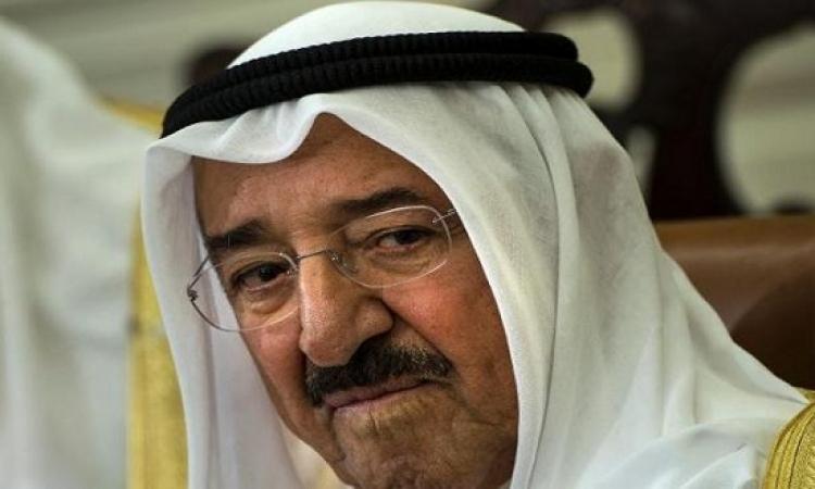 الكويت تعلن دعمها الكامل لمصر لمواجهة الارهاب