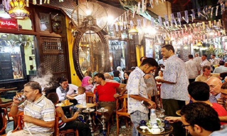 نشر ثقافة رمضان المصرية فى الخليج