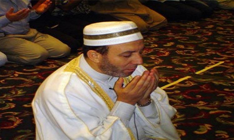 منع محمد جبريل من أى عمل دعوى بمساجد مصر
