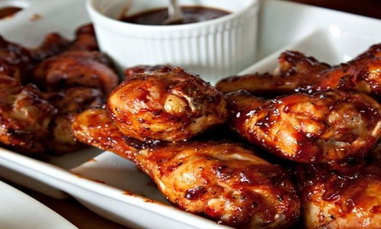 طبق اليوم .. طريقة تحضير الدجاج  بالباربكيو