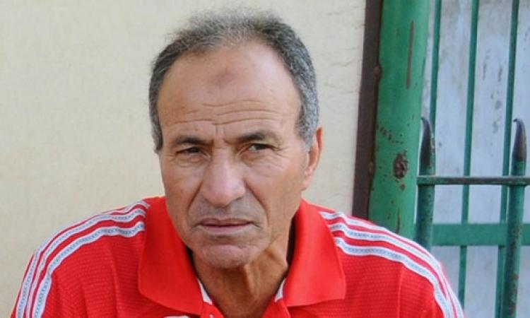 مبروك ينصح زيزو باستبعاد بعض اللاعبين من الأهلى