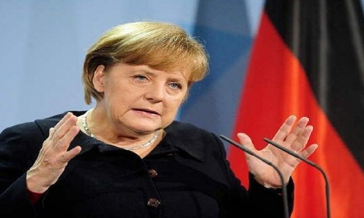 ميركل تفوز بمنصب المستشارة الألمانية للمرة الرابعة