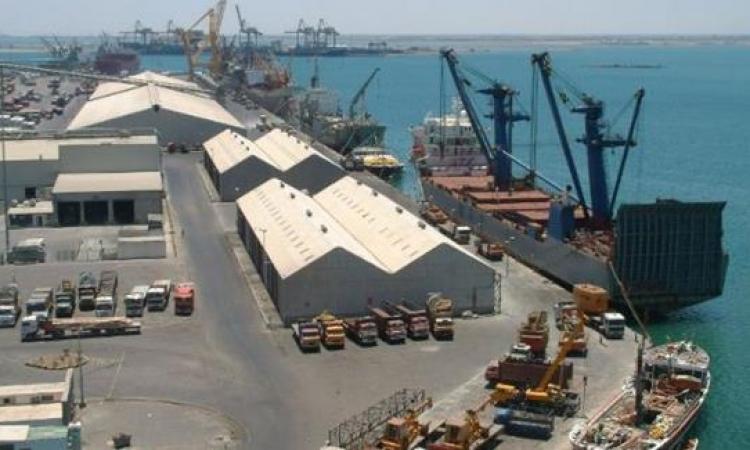 وصول أول سفينة مساعدات أممية إلى عدن جنوب اليمن