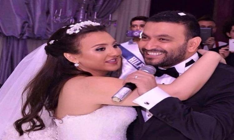 بالصور .. نخبة من النجوم فى حفل المطرب كريم محسن
