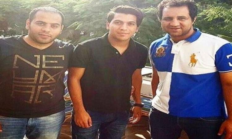 محمد عادل جمعة ينتظر الانضمام لتدريبات الزمالك